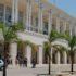 La UNC evalúa sus espacios edilicios exteriores